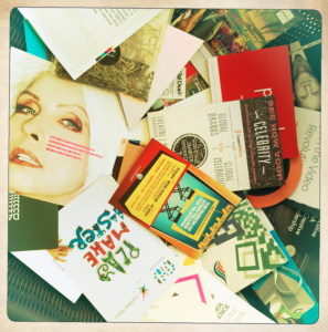 Photo: This year's Cannes Lions Goody Bag