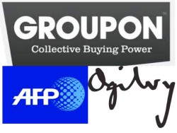 Social Media Jobs in Asia: Groupon, Ogilvy, AFP and Bangkok