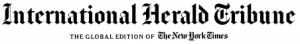 Job: Hong Kong-based reporter-editor for IHT