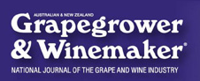 Job: Editor of Australian Wine Publication