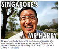 Reverse outsourcing: Facing forced layoff at NY Times? Telecommute to Singapore!