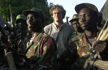 This image - All that remains online from my Sudan reports.