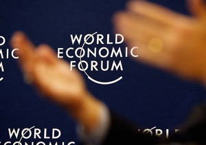 Can Davos socialize with the rest of us?