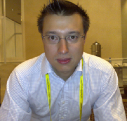 AdTech: William Bao Bean on China's Internet youth